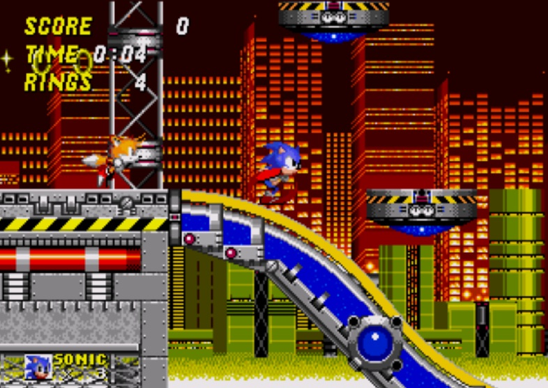 3D Sonic The Hedgehog 2_09