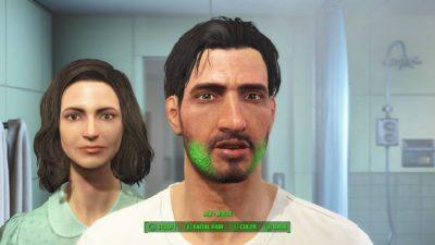 Fallout 4: primo video della serie S.P.E.C.I.A.L. – Strength