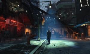 Fallout 4, ecco quanto peserà la patch