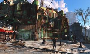 Fallout 4: settimo video della serie S.P.E.C.I.A.L. – Fortuna