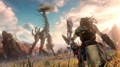 Horizon: Zero Dawn, nuovo gameplay dal Taipei Game Show