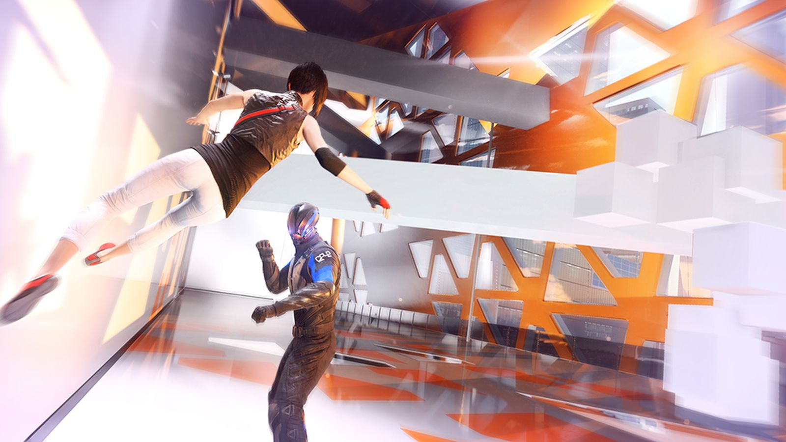 Mirror's Edge Catalyst_06