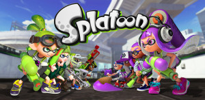 Nuova arma gratuita in Splatoon: arriva la Sloshing Machine Neo