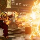 Street Fighter V, disponibile il pre-load del gioco su PSN e Steam