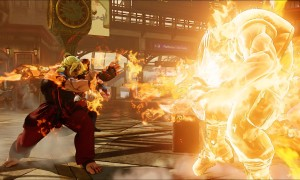 Street Fighter 5, un nuovo video ci presenta Ken