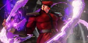 Street Fighter V: M.Bison si mostra in video