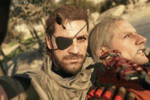 Metal Gear Solid 5 – The Phantom Pain- Recensione
