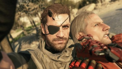 Konami ha annunciato oggi Metal Gear Solid V: The Definitive Experience