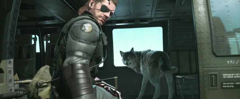 Konami cerca sviluppatori per un nuovo Metal Gear senza Kojima