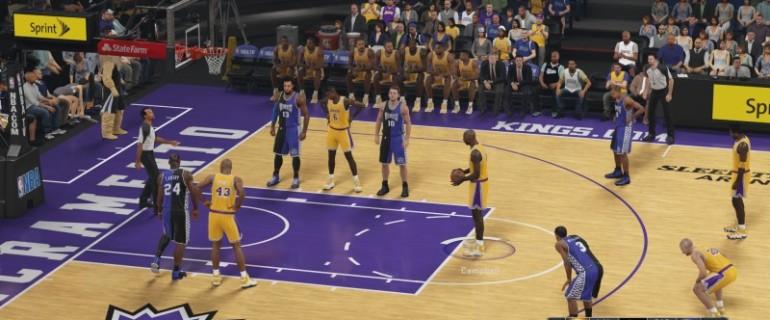 NBA 2K16, è record: già vendute oltre 4 milioni di copie