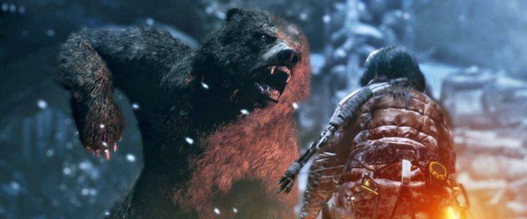 Rise Of The Tomb Raider si aggiorna per Xbox One X: ecco tutte le novità ed il trailer