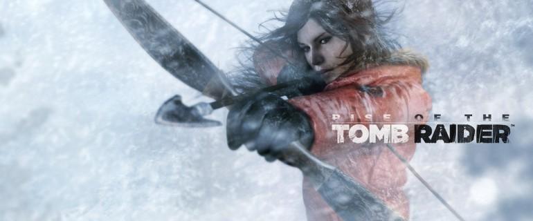 Rise of the Tomb Raider: disponibile la demo per Xbox One