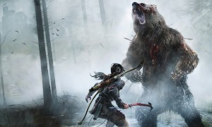 Rise of the Tomb Raider, ecco l'attesissimo trailer!