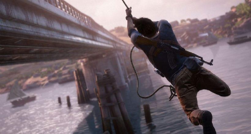 "Uncharted 4, la Naughty Dog: ""Sarà l'ultimo per noi"""