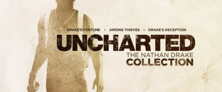 Continuano le offerte natalizie del Playstation Network – Uncharted: The Nathan Drake Collection a 29,99 euro!