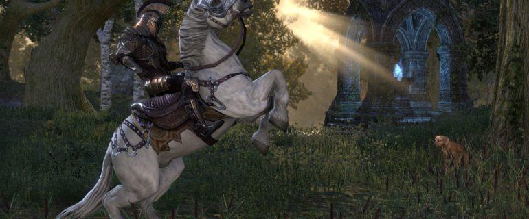 The Elder Scrolls Online: dal 5 al 9 luglio ci sarà l'evento bonus di ESO Plus