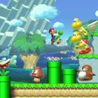 Super Mario Maker: Miyamoto cerca di superare un livello disegnato da Tezuka