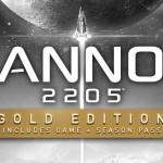 Anno 2205, annunciati i contenuti della Gold Edition