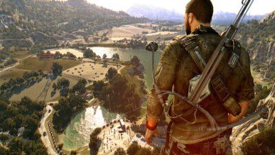 Dying Light si espande con Hellraid: il nuovo DLC aggiunge una nuova area e una missione inedita