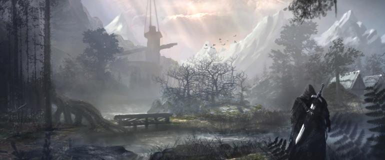 Nuove informazioni sull'affascinante mondo di ELEX
