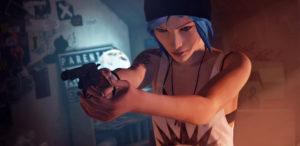 Life Is Strange: Before The Storm si mostra con un nuovo video su Chloe e Rachel