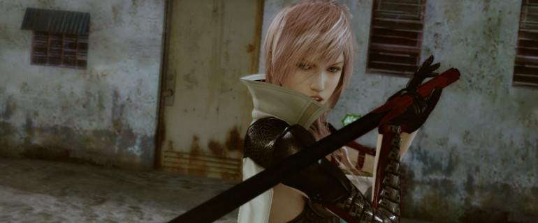 Lightning Returns: Final Fantasy XIII arriva su PC