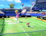 Mario tennis: Ultra Smash – Recensione