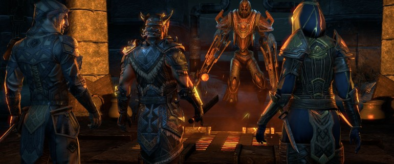 """Il secondo DLC """"Orsinium"""" disponibile per Elder Scrolls Online"""