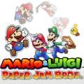Nuovo trailer per Mario & Luigi: Paper Jam Bros.