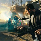 Quantum Break: lo sviluppo è quasi terminato