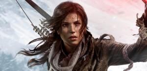 """Rise of the Tomb Raider: 3 video della miniserie """"Una donna contro un ambiente ostile"""""""