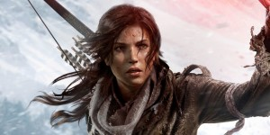 "Rise of the Tomb Raider: 3 video della miniserie ""Una donna contro un ambiente ostile"""