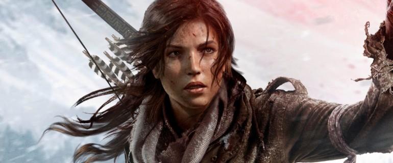 STEAM conferma: Rise of Tomb Raider in versione PC uscirà a gennaio!