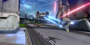 Star Fox Zero, un video confronta la versione del Nintendo Direct con quella dell'E3