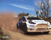 WRC 5 – Recensione