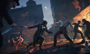 Nuovo update per la versione PC di Assassin's Creed Syndicate