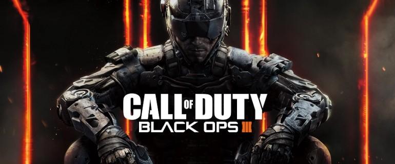 Offerte Playstation Network: Call of Duty Black Ops III a 49,99