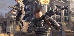Call of Duty: Black Ops III, nuovo trailer per Nuk3town