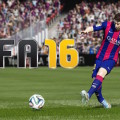 Offerte Natalize sul Playstation Store: FIFA 16 Deluxe Edition a 39,99 euro
