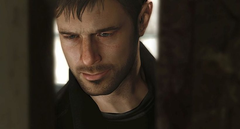 Heavy Rain per PS4, ecco le prime immagini