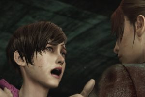 Resident Evil: Revelations 2 – Recensione