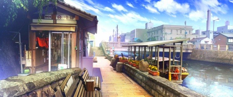 Annunciato Root Letter, una nuova avventura grafica per PS4 e PS Vita
