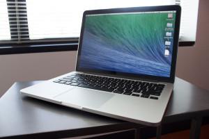 Mac Book Pro Retina – Recensione