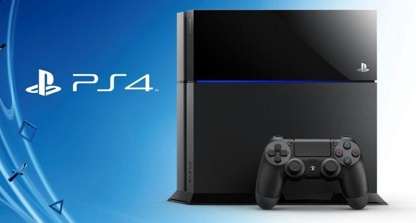 La Sony annuncia la PS4 in offerta a 299,99 euro fino a Natale!