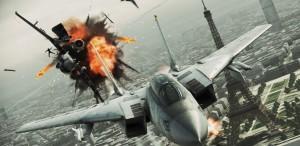Ace Combat 7 annunciato alla Playstation Experience