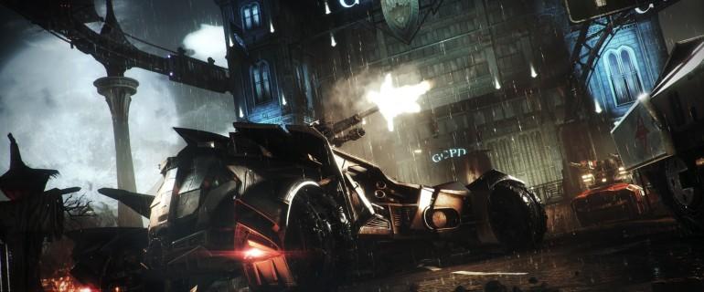 Un glitch di Batman: Arkham Knight permette di usare tutti i personaggi giocabili