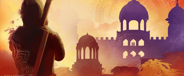 Svelate le date di uscita di Assassin's Creed Chronicles India e Russia