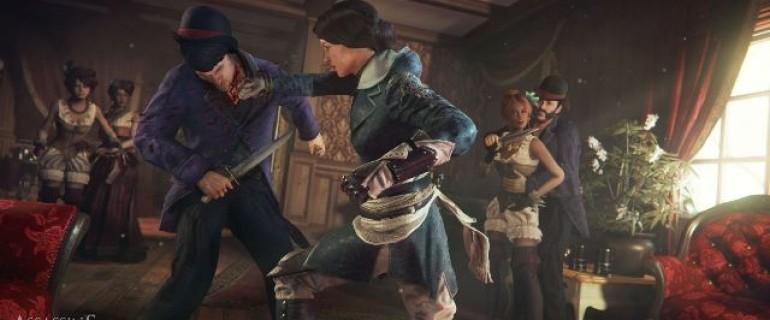 Arriva il DLC di Jack lo squartatore per Assassin's Creed Syndicate