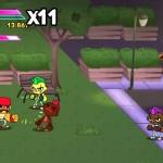 Rivelata la data di uscita di Big Action Mega Fight su PC