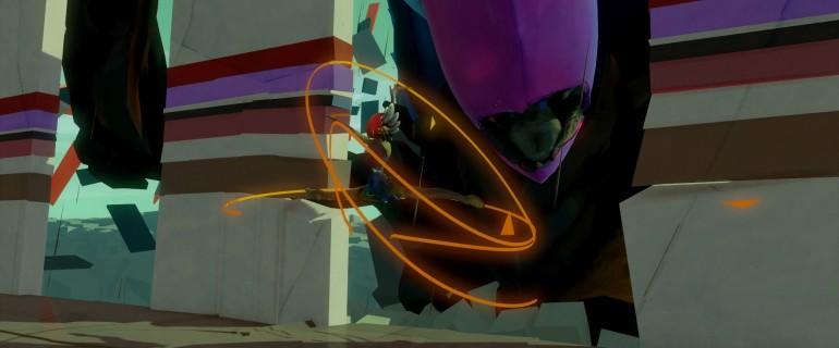 Sony annuncia Bound, platform game danzante